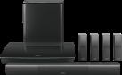 BOSE Lifestyle 650 - Home Cinema System - Schwarz