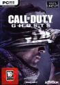 Call of Duty - Ghosts, PC, Deutsche Version [Versione tedesca]