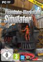 Eisenbahn-Werkstatt Simulator, PC [Version allemande]