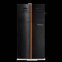 MEDION® AKOYA® P46014 - Gaming Desktop - Intel® Core™ i7-7700 Prozessor - Schwarz