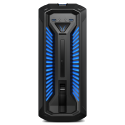 MEDION ERAZER X67013 - Gaming Desktop PC - Intel Core i7-8700 - Schwarz