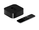 Apple TV (4. Generation) - A8 Chip - 1080p - Bluetooth 4.0 - 32 Go