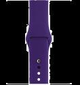 Apple 38 mm Sportarmband, Grösse S/M und M/L, Ultraviolett