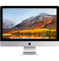 Apple CTO iMac 21.5 Retina - All-in-One - i5 3.5 GHz - 16 GB - 256 GB SSD - Argento