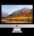 Apple CTO iMac 21.5 Retina - Tout en un - i5 3.5 GHz - 16 Go - 256 Go SSD - Argent