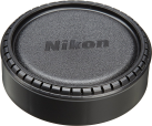 Nikon Objektivdeckel für Nikon AF-D16/2,8 + DX10,5/2,8