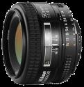 Nikon Nikkor 50 mm f/1.4 D-AF