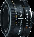 Nikon Nikkor 50 mm f/1.8 D-AF