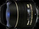 Nikon Fisheye-Nikkor 10.5 mm f/2.8 G ED AF DX