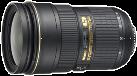 Nikon Zoom-Nikkor 24mm - 70 mm f/2.8 G ED-IF AF-S
