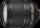 Nikon Zoom-Nikkor 18 mm - 105 mm f/3.5-5.6 G ED AF-S DX VR
