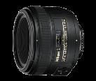 Nikon Nikkor 50 mm f/1.4 G AF-S