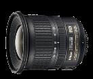 Nikon Zoom-Nikkor 10 mm - 24 mm f/3.5-4.5 G ED AF-S DX