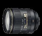 Nikon Nikkor 24 mm - 120 mm f/4.0 G ED AF-S VR II