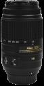 Nikon AF-S DX NIKKOR 55 - 300 mm F/4.5-5.6G VR
