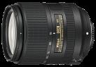 Nikon Nikkor AF-S 18 - 300 mm f/3.5-6.3 G ED AF-S DX VR