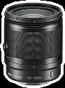 Nikon 1 NIKKOR VR 10 - 100 mm f/4.0-5.6, schwarz