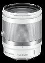 Nikon 1 NIKKOR VR 10 - 100 mm  f/4.0-5.6, weiss