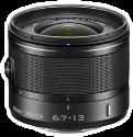 Nikon 1 NIKKOR VR 6.7 - 13 mm f/3.5-5.6