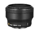 Nikon 1 NIKKOR 32 mm F/1.2, schwarz