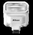Nikon SB N7, bianco