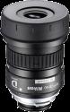 Nikon SEP-20-60 - Oculaire - SEP 16 16-48x/ 20-60x pour Prostaff 5 - Noir