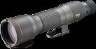 Nikon EDG 85 VR - Fieldscope - Diametro obiettivo 85 mm - Nero
