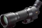 Nikon EDG 85-A VR - Fieldscope - Diametro obiettivo 85 mm - Nero