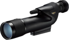Nikon PROSTAFF 5 - Fieldscope - Diamètre de l'objectif 60 mm - Noir
