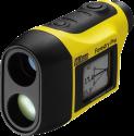 Nikon Forestry Pro - Rilevatore di gamma - Campo di misurazione: 10 - 500 m - Giallo