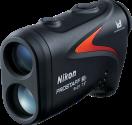 Nikon PROSTAFF 3i - Rilevatore di gamma - Campo di misurazione 7.3-590 m - Nero