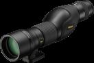 Nikon MONARCH 60ED-S - Fernrohr - Objektivdurchmesser 60 mm - Schwarz