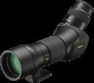 Nikon MONARCH 60ED-A - Fernrohr - Objektivdurchmesser 60 mm - Schwarz
