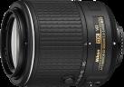 Nikon 55–200 mm F4-5.6G AF-S DX ED VR II
