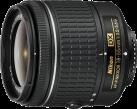 Nikon NIKKOR 18 mm - 55 mm f/3.5-5.6 AF-P DX G