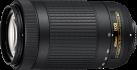 Nikon Nikkor 70–300 MM 1:4,5–6,3 G ED AF-P DX