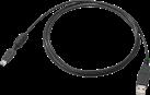 Nikon UC-E4 - Cavo USB - 1.5 m - Nero
