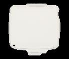 Nikon BM-7 - LCD Monitor Cover - Plastica - Transparente