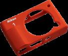 Nikon CF N8000, orange