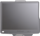 Nikon BM-11 - LCD Monitor Cover - Plastique - Transparent