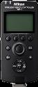 Nikon WR-1 - Funkfernsteuerung - Für Spiegelreflexkameras mit 10-poligem Zubehöranschluss - Schwarz