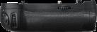 Nikon MB-D18 - Handgriff - Für D850 - Schwarz