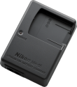 Nikon MH-65 - Caricabatteria - Per le batterie Li-ion di fotocamere COOLPIX specifiche - Nero