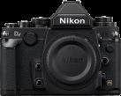 Nikon Df - Spiegelreflexkamera - 16.2 MP - Schwarz