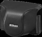 Nikon CB N4010SA, schwarz