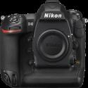 Nikon D5 (XQD-Variante) - Spiegelreflexkamera - 21.33 MP - Schwarz