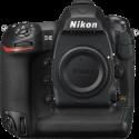 Nikon D5 (CF-Variante) - Spiegelreflexkamera - 21.33 MP - Schwarz