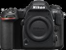 Nikon D500 - Digitalkamera - 20.9 MPix - Schwarz