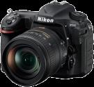 Nikon D500, AF-S DX 16-80mm