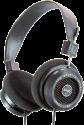 GRADO SR80e - Kopfhörer der Prestige-Serie - Frequenzgang: 20 - 20000 Hz - Schwarz
